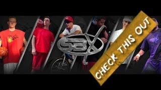 Worlds Best Urban Sport Team   The Mash Up Part 2   SBX