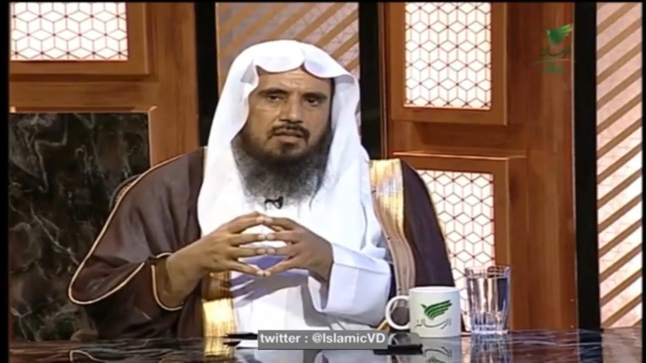شخص به وسواس في صلاته انها لم تقبل وعلية إعادتها : الشيخ أ.د سعد الخثلان