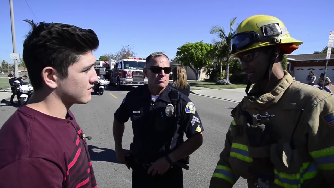 Download Every 15 Minutes: Anaheim High School 2016