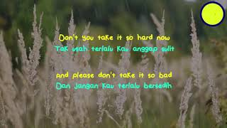 Don't Cry   Guns N' Roses   Lyrics Terjemahan Indonesia