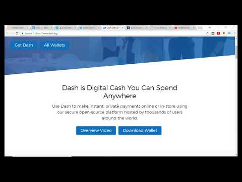 Cryptoid News   UPDATE!   $POE And $DASH