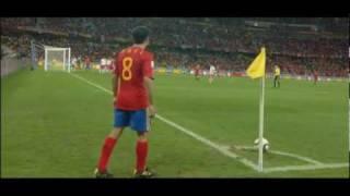 Mondial 2010 Espagne vs Suisse (0-1)