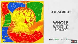 Play WHOLE WORLD (feat. Maxo)
