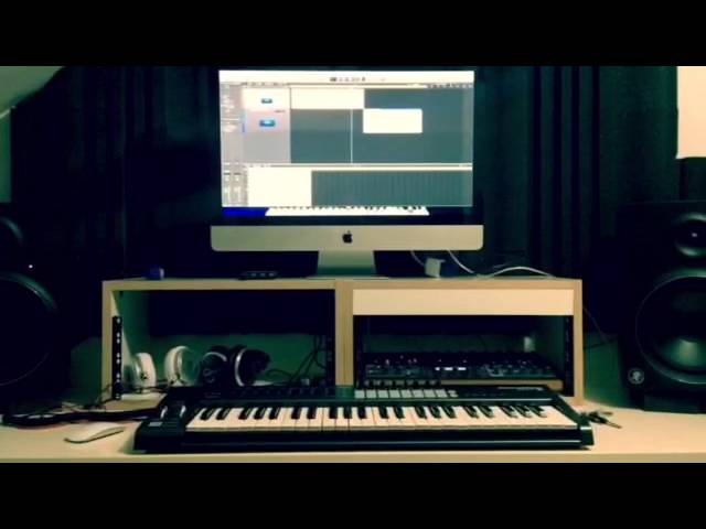 Mondträume - A little preview  -
