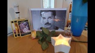 Freddie Mercury - A kind of Magic.....