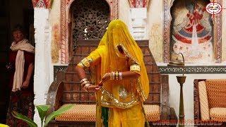Gambar cover थारी भांगडली || इस खुबसूरत राजस्थानी डांस को देख अंग्रेज़ भी विडियो बनाने लग गई अंत तक देखे