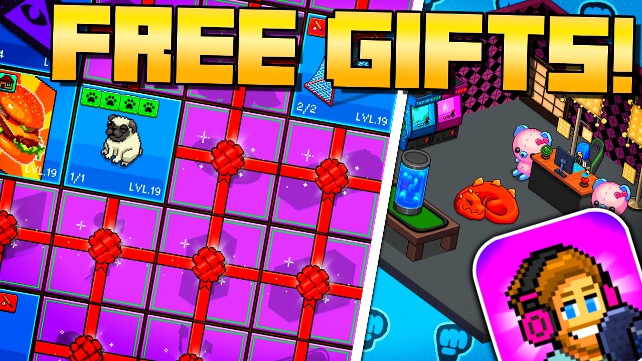 unlimited free gifts glitch pewdiepie tuber simulator 8 lvl 40