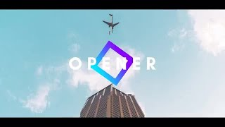 Rhythmic Opener After Effects Templates