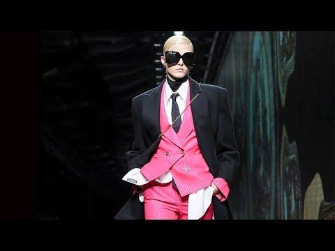 Versace | Fall Winter 2020/2021 | Full Show