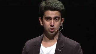 POR QUÉ NECESITAMOS BUENAS NOTICIAS | Vinicius Covas | TEDxCuauhtémoc