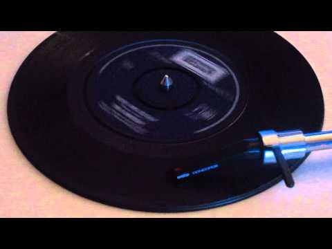 Tony Kingston - Agony And Ecstasy - Decca: F 12601