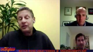 Examples of Spending Cuts Improving Government - Gary Johnson & Clarke Cooper Q&A (2011-12-09)(, 2012-06-11T08:33:37.000Z)