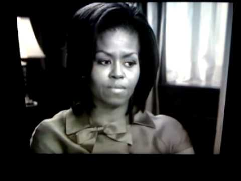 Dating advice - First Lady Michelle Obama