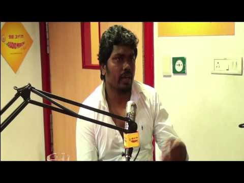 Madras - Karthi & Pa Ranjith