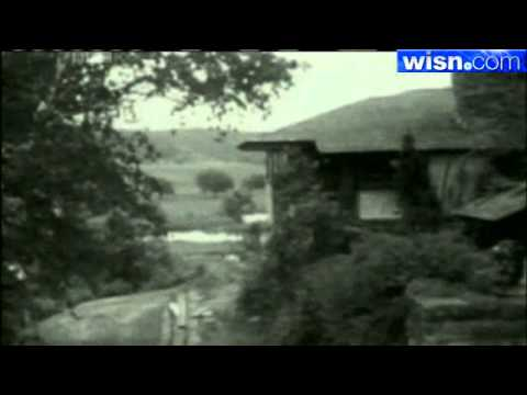 Motive For Murders At Frank Lloyd Wright's Home Still A Mystery