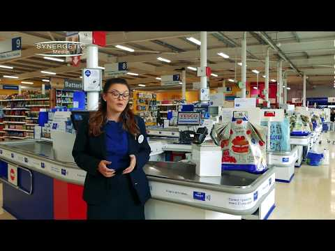 Tesco Corporate Video - Customer Engagment
