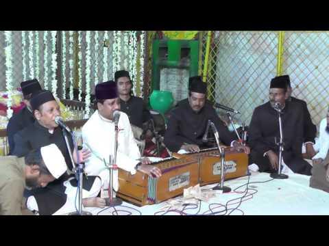 Urs Shareef Mehfil Sama - Peer Tareeqat Hazrat Shah Mohammed Hafeezuddin Qadri Chisti Ziyai [P3]