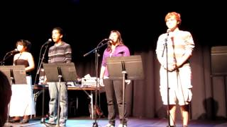 "Team TYPS - ""South Tucson"" (Live @ Brave New Voices 2012)"