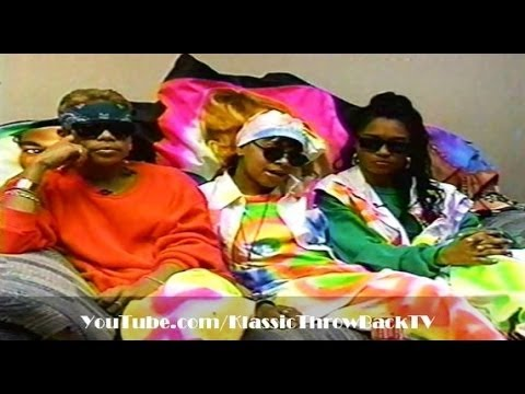 TLC Interview (1993)