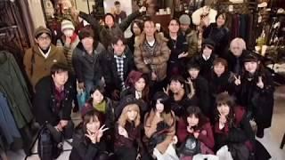 1月26日にOZZ ONESTE梅田店で行われたイベントの様子です♪ 火将ロシエル...