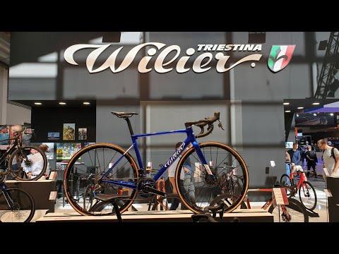 Live Eurobike 2019 #3 - Wilier Triestina