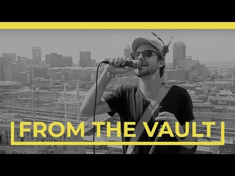 JEREMY LOOPS - DOWN SOUTH (BalconyTV)