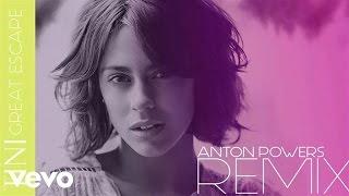 TINI - Great Escape (Anton Powers Remix (Audio Only))
