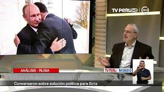 TV Perú Mundo - 21/11/2017