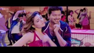Selfie_Pulla   Full Video Song    Kaththi   Vijay, Samantha Ruth Prabhu