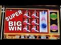WICKED WINNING 2 Slot Machine Super Big Win  !! Wicked Winnig Slot 🙌HUGE WIN🙌   ★ FAST CASH ★
