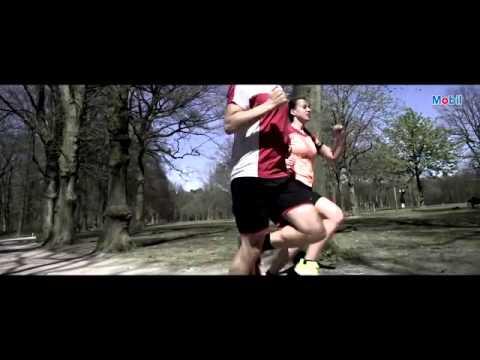 Fit für den Marathon: Videoreihe unterstützt Läufer beim Training