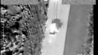 Hunter Killer Drone Strike