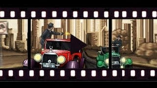 Made in Mafia - Game trailer
