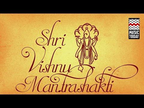 Shri Vishnu Mantrashakti   Audio Jukebox   Devotional   Pandit Hariprasad Chaurasia   Ravindra Sathe