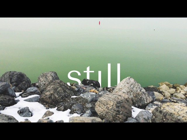 Colin Bass and Daniel Biro's album 'Still' promo