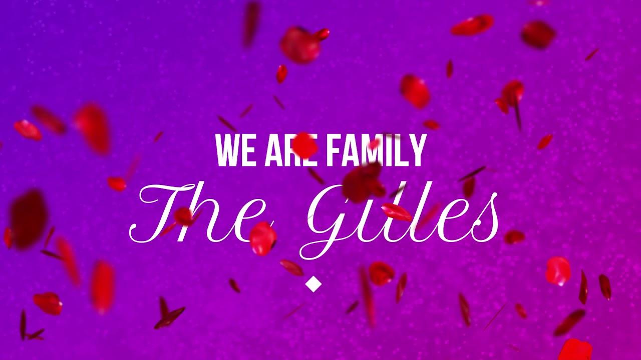 Download Gilles Reunion Invitation