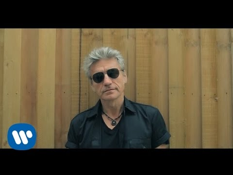 Ligabue - C'è sempre una canzone (Official Video)