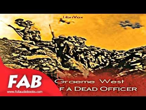 The Diary of a Dead Officer  book by Arthur Graeme WEST by  Biography & Autobiography