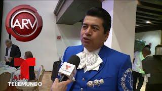 Dicen saber quién es el impostor de Juan Gabriel | Al Rojo Vivo | Telemundo