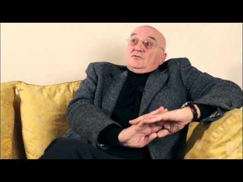 Intervista a Salvatore Accardo di Federico Capitoni