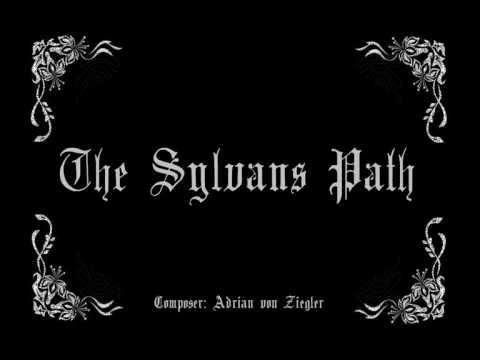 Celtic Metal - The Sylvans Path