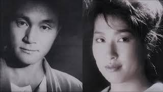 1985年のFM番組(二週連続放送の一週目) お二人の曲はカット、トーク部...