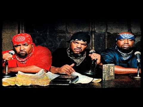 Westside Connection - Bloods and Crips