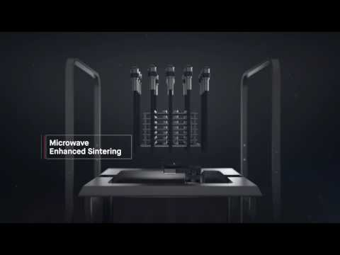 Desktop Metal Production System is about to take 3D printing into the mainstream