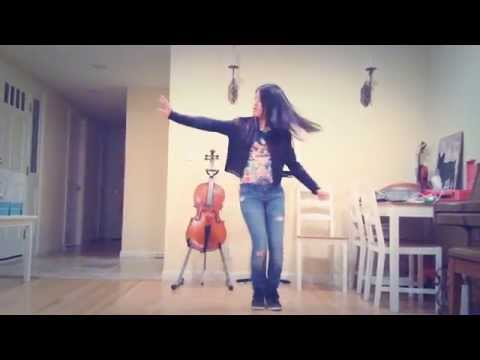 [Jenny Park] EXO 엑소 _ Call Me Baby _ Music Video Dance Cover