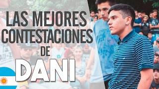 Las Mejores Contestaciones De DANI (Argentina)