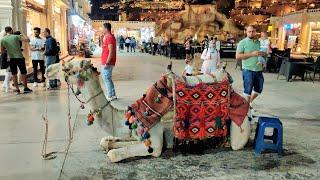 Шарм Эль Шейх Египет Старый рынок Мифы и правда о шоппинге
