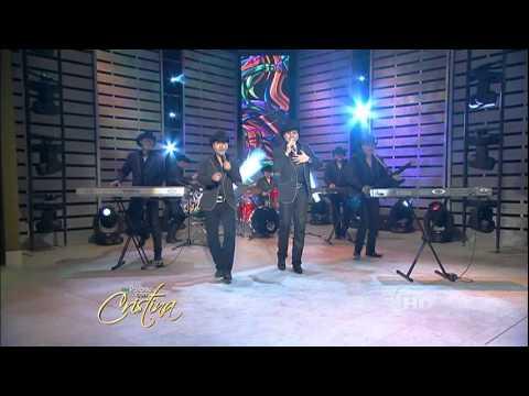 "Pa'lante Con Cristina   K-Paz de la Sierra - ""Me tienes embrujado""   Telemundo"