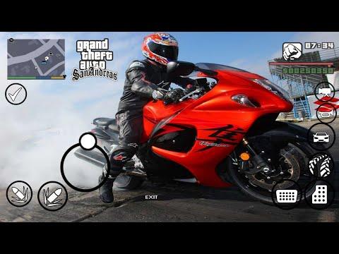 REALISTIC HD GRAPHICS 🔥MOD PACK FOR GTA SA ANDROID 2018    OFFLINE    200 MB 4K UHD