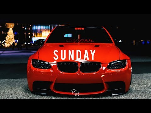 """Sunday"" - Dope Rap Beat 